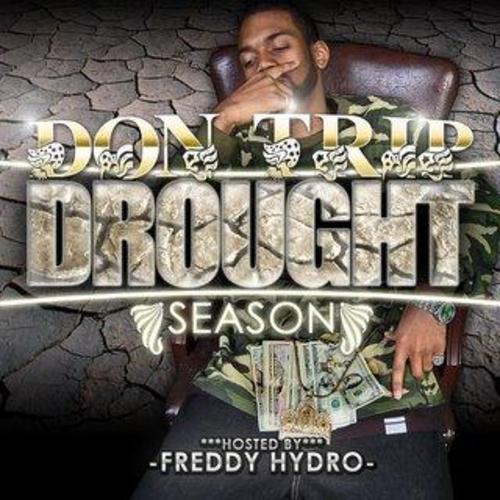 Don Trip - The Drought Season cover