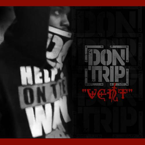 Don Trip - Vent cover