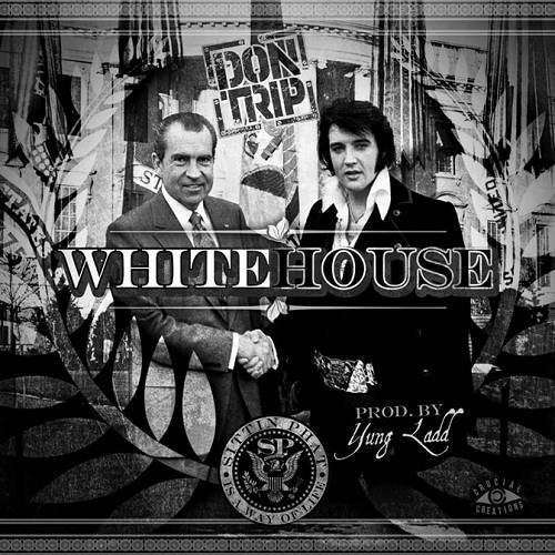 Don Trip - White House cover