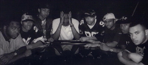 Drama Squad photo
