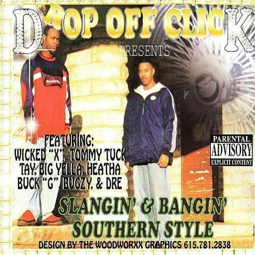 Drop Off Click photo