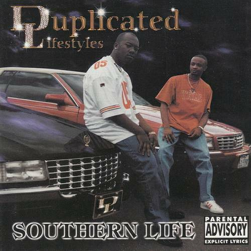 Duplicated Lifestyles - Southern Life cover