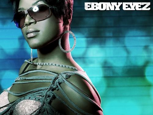 Ebony Eyez photo