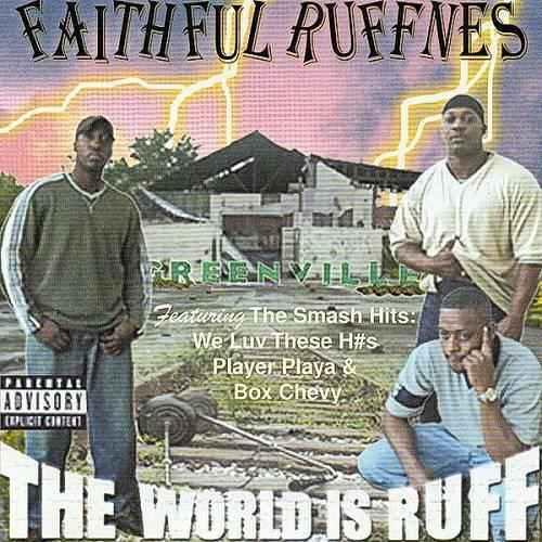 Faithful Ruffnes photo
