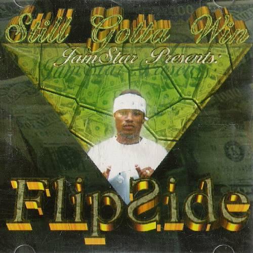 FlipSide - Still Gotta Win cover