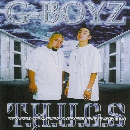G-Boyz photo