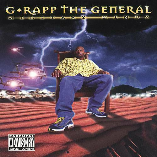 G-Rapp The General photo