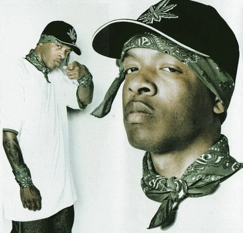 Gangsta Pat photo