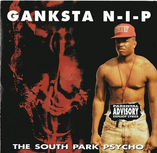 Ganksta N.I.P. - The South Park Psycho cover