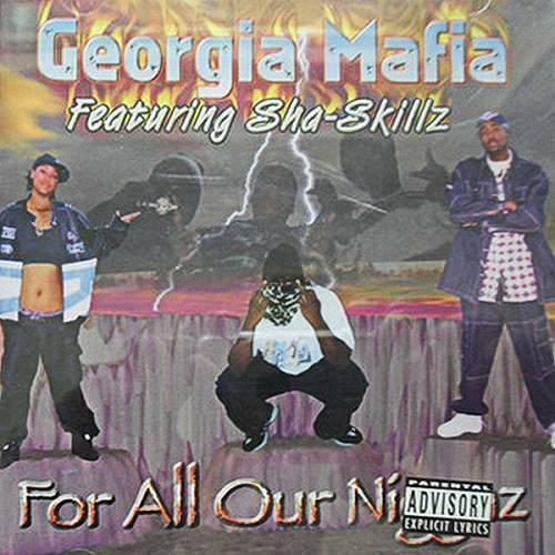 Georgia Mafia photo
