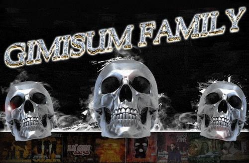 Gimisum Family photo