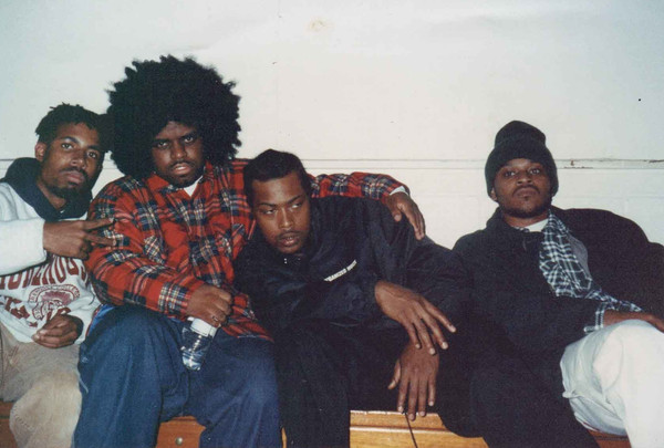Goodie Mob photo