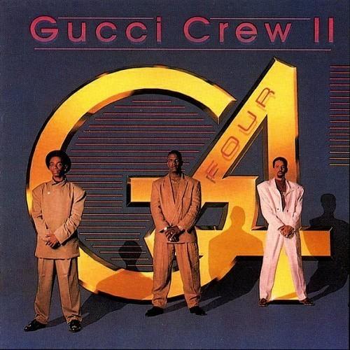 Gucci Crew II - G4 cover