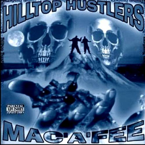 Hilltop Hustlers - Mac-A-Fee cover