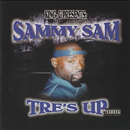 Sammy Sam - Tre`s Up cover