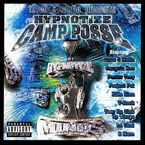 Hypnotize Camp Posse - Hypnotize Camp Posse cover