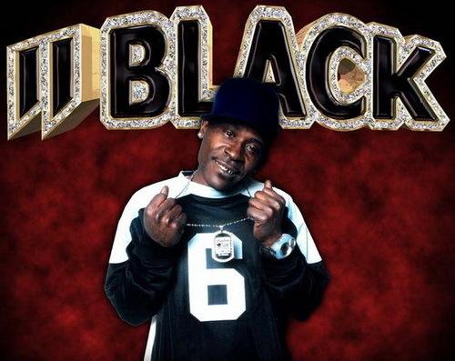 II Black photo