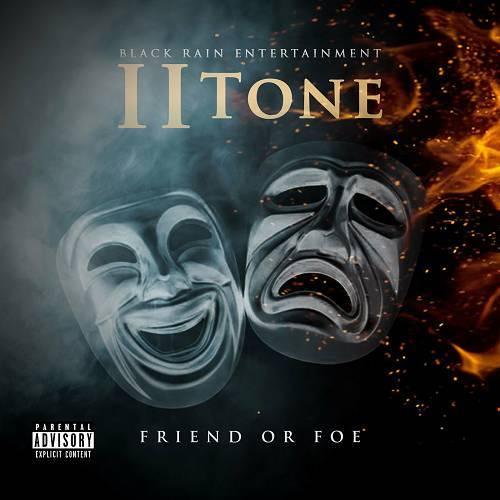 II Tone - Friend Or Foe cover