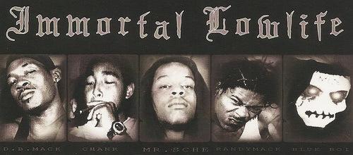 Immortal Lowlife photo