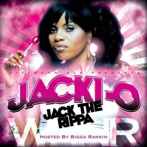 Jacki-O - Jack The Rippa cover