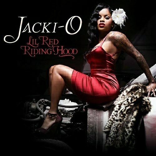 Jacki-O - Lil Red Riding Hood cover