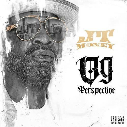JT Money - OG Perspective cover