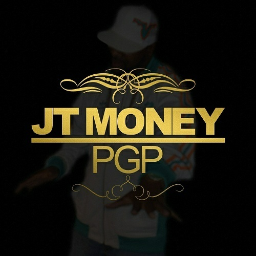 JT Money - P.G.P. (Pimpin` Gangsta Party) cover
