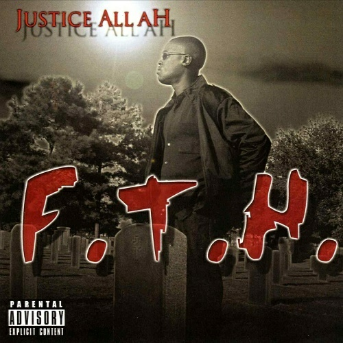 Justice Allah - F.T.H. cover