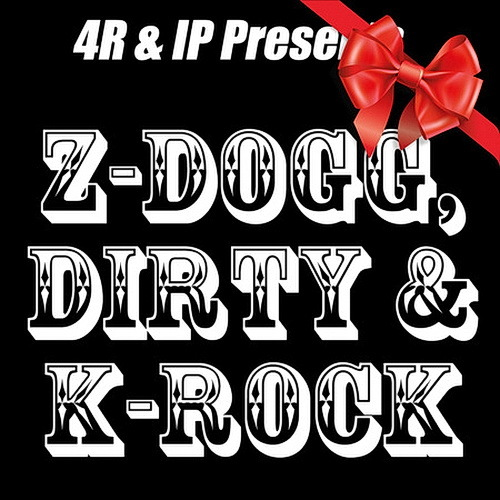 Z-Dogg, Dirty & K-Rock - Special Holiday Release cover