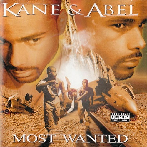 Kane & Abel - Most Wanted cover