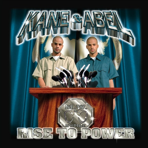 Kane & Abel - Rise To Power cover
