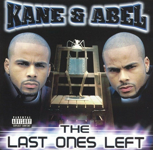 Kane & Abel - The Last Ones Left cover