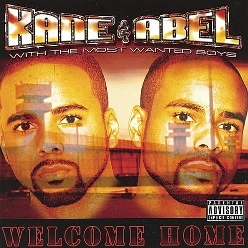 Kane & Abel - Welcome Home cover