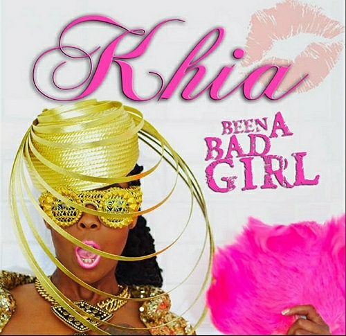 Khia - Been A Bad Girl cover