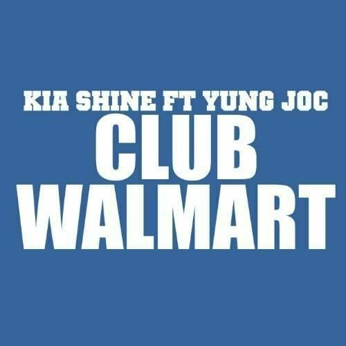Kia Shine - Club Wallmart cover
