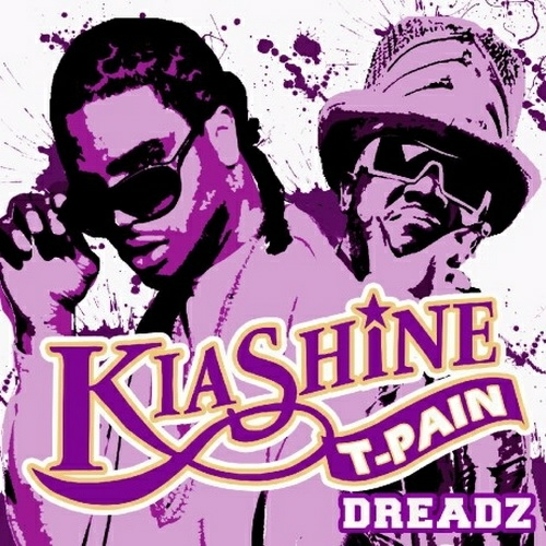 Kia Shine - Dreadz cover