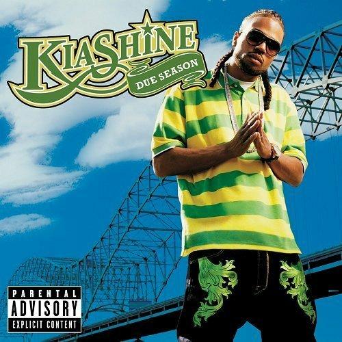 Kia Shine - Due Season cover