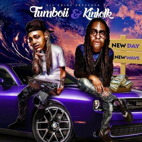TumboiiKinfolk - New Wave cover