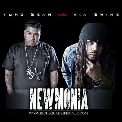 Kia Shine - Newmonia cover