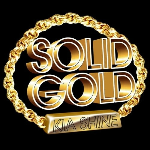 Kia Shine - Solid Gold cover