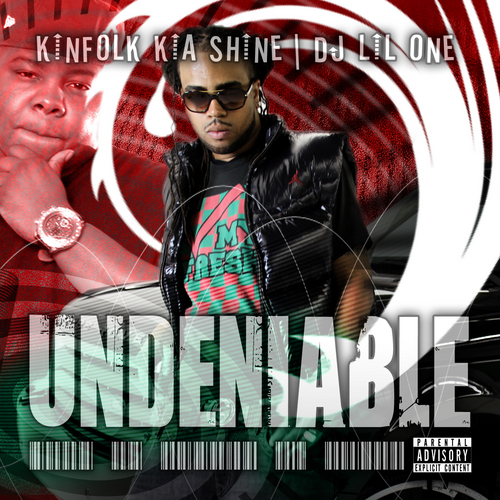 Kia Shine - Undeniable cover