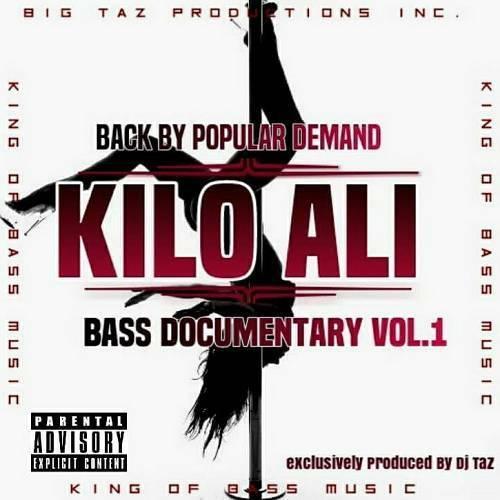 Kilo Ali - Back By Popular Demand cover