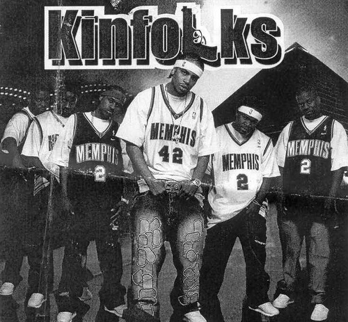 Kinfolks photo