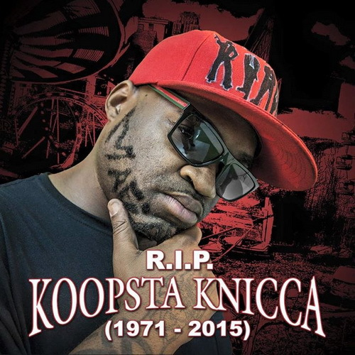 Koopsta Knicca photo
