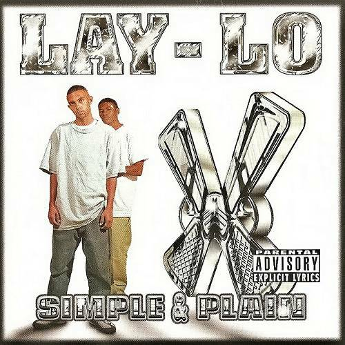 Lay-Lo - Simple & Plain cover