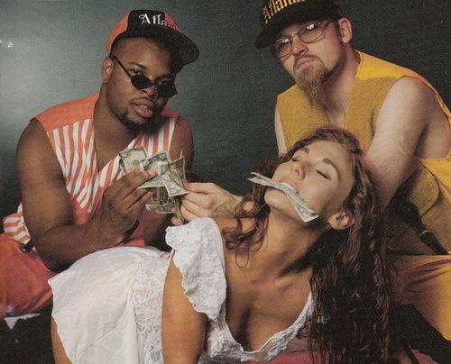 Lil Mac & DJ Trick photo