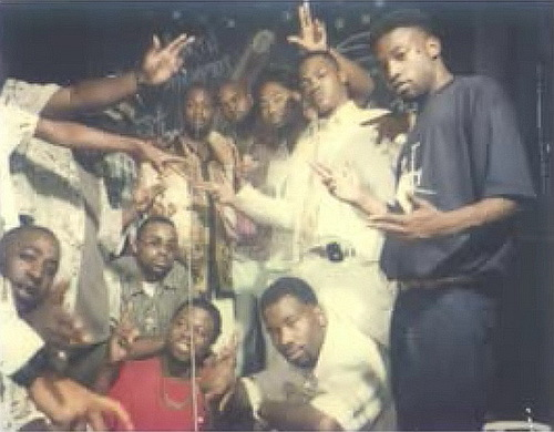 LMG Mafia photo