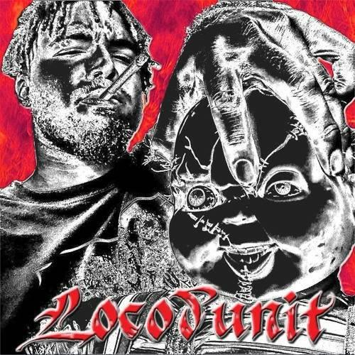 Locodunit - Bars AF cover