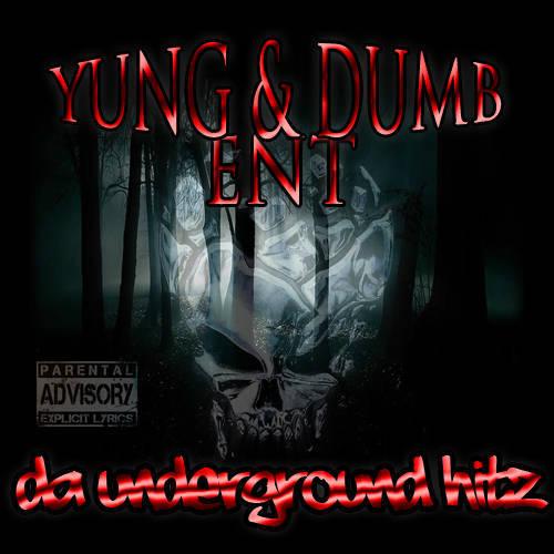 Lil Loco, Yung Trigg & Rebelyus - Da Underground Hits cover