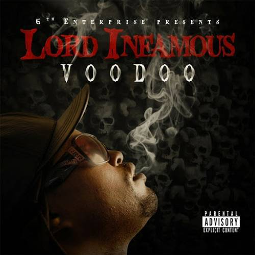 Lord Infamous - Voodoo cover